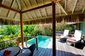 polynesia tag wallpapers resort pool bora night jacuzzi time