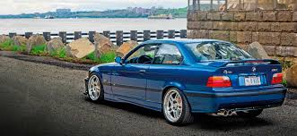 Bmw M3 1995 - american express supercharged 1995 bmw m3 e36 458whp stateside