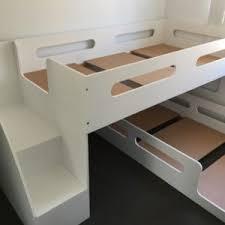 Custom Low Line Bunk Bed  Dream Bedrooms - Lo line bunk beds