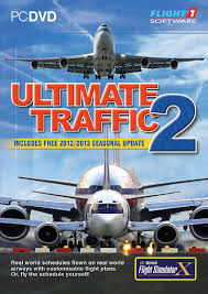 ultimate traffic 2 2013 edition for fsx pc dvd amazon co uk