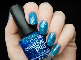 cnd shellac startstruck collection and creative play celebration