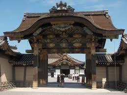 nijō castle wikipedia