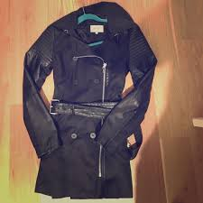 laundry design coat laundry by design jackets blazers new laundry trench coat poshmark