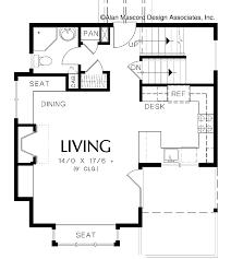 one bedroom cottage floor plans creative unique 1 bedroom house plans one 1 bedroom house plans at