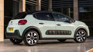citroen c3 bluehdi 100 s u0026s flair 2017 review by car magazine