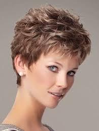 short spiky hair style for women over 60 attractive short hairstyles for women over 50 with glasses short