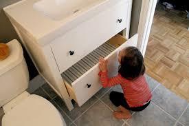 Ikea Hemnes Bathroom Vanity by Laundry Room Half Bath Before And Afters Chris Loves Julia