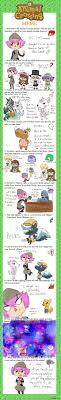 Animal Crossing New Leaf Memes - animal crossing meme new leaf by summermon on deviantart