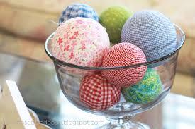 Vase Fillers Balls Fabric Decorative Vase Fillers Landeelu Com