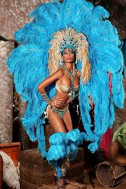 Brazilian Carnival Halloween Costumes Okissia Fechas Especiales Carnaval Disfraces