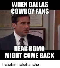 Dallas Cowboys Memes - 25 best memes about cowboys fan cowboys fan memes