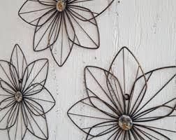 wall flower etsy