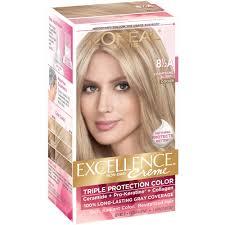 l u0027oreal paris excellence creme hair color 5 medium brown 1 kit