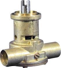 johnson flexible impeller pump 10 35157 1