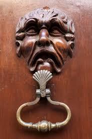 Unique Door Knockers by 730 Best Knockers Images On Pinterest Door Knobs Door Handles