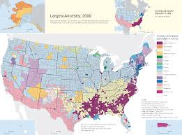us area code from germany american ancestry