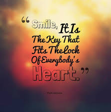 smile quotes and sayings for and him updated collection