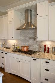 granite ideas for white kitchen cabinets 75 beautiful white kitchen with granite countertops pictures