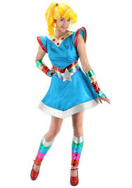 strawberry shortcake costume for adults pictures 80s fancy dress