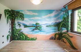 Fresque Chambre Fille by Chambre Graffiti En Suisse Baro Graffiti Artist Suisse