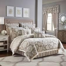Bed Bath And Beyond Queen Comforter Buy Croscill Comforter Set From Bed Bath U0026 Beyond