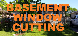 how to create a basement apartment 5of14 egress window youtube