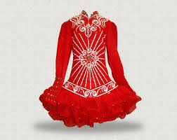 28 best irish dresses images on pinterest irish dance dresses