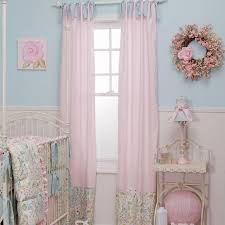 Light Pink Curtains For Nursery Inspirational Light Pink Curtains 2018 Curtain Ideas