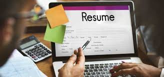 search resumes resume and search trends that will dominate in 2018