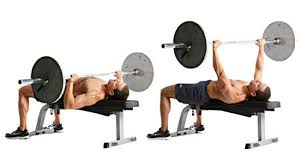 Bench Press For Beginners Beginners Chest Workout 4 Exercises For Building Bigger Pecs