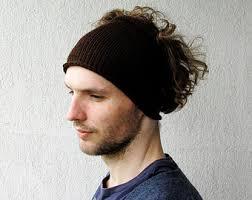headband men mens headband etsy