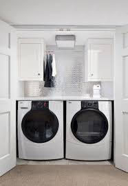 laundry in kitchen design ideas creative and inspiring laundry rooms