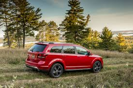Dodge Journey Limited 2014 - 2014 dodge journey crossroad to debut in chicago the news wheel