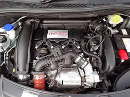 peugeot sport car 2017 2017 peugeot 208 gti engine concept peugeot pinterest