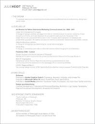 Best Marketing Resume by Newest Resume Format Newest Resume Format Newest Resume Format It