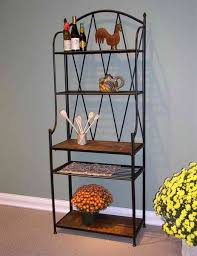 What Do You Put On A Bakers Rack 1000 Images About Baker 39 S Racks On Pinterest Shops 25 Best