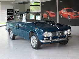alfa romeo classic blue 1966 alfa romeo giulia ti classic driver market