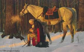 george washington s thanksgiving proclamation 1789 duty of all