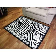 Bathroom Throw Rugs Flooring Zebra Print Rug Zebra Print Bathroom Rugs Faux Zebra