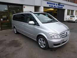 used mercedes benz viano cars for sale drive24
