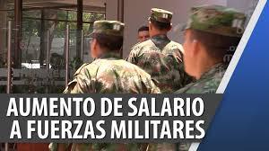 sueldos profesionales en mxico 2016 santos aumentó salario a fuerzas militares may 14 2015