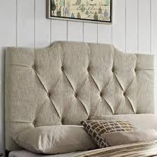 upholstered headboard footboard bed wayfair