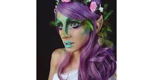 Fairytale Halloween Favorites Fairy Costume Makeup Ideas Popsugar Beauty