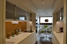 Kitchen Cabinets With Sliding Doors Kitchen Simple Basic Kitchen Design With Modern Cabinets White