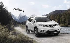 nissan christmas you can now buy a nissan x trail with its own drone and