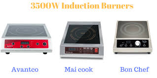 Best Induction Portable Cooktop 3 Best 3500w Induction Burners Cookers With Reviews Portable U2022
