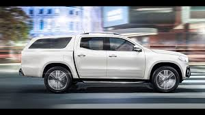 renault alaskan vs nissan navara what you need to know about the mercedes benz x class pickup