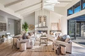 Interior Design Farmhouse Style Breathtaking Modern Farmhouse Style Retreat In Napa Valley