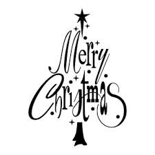merry christmas modern merry christmas tree wall quotes decal wallquotes com