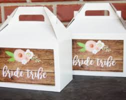 bridal luncheon favors bridal luncheon etsy